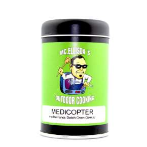MEDICOPTER Mc.Ellisda`s...