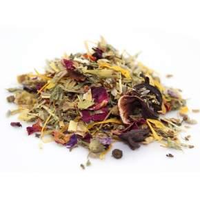 Bleame Tee - Blütentee -...