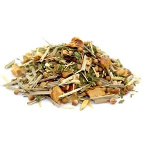 Hanfkräuter Tee Mischung-...