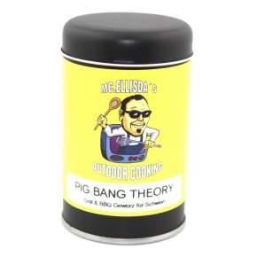 Pig Bang Theory...