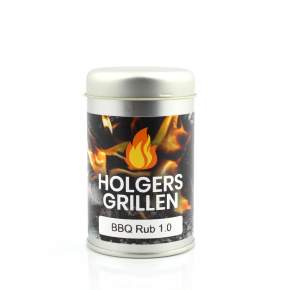 Holgers Grillen BBQ Rub 1.0...