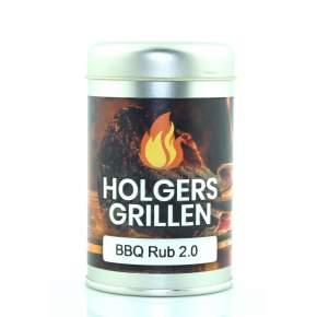 Holgers Grillen BBQ Rub 2.0...