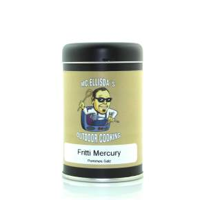 FRITTI MERCURY Mc.Ellisda`s...