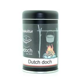 DUTCH DOCH  Dutch Oven...