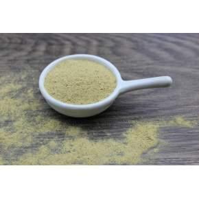 Pfeffer weiß gemahlen im Aromabeutel 100 g