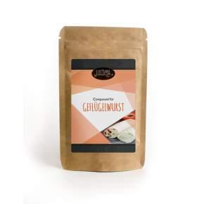 Geflügelwurst Compound - 23 Gramm