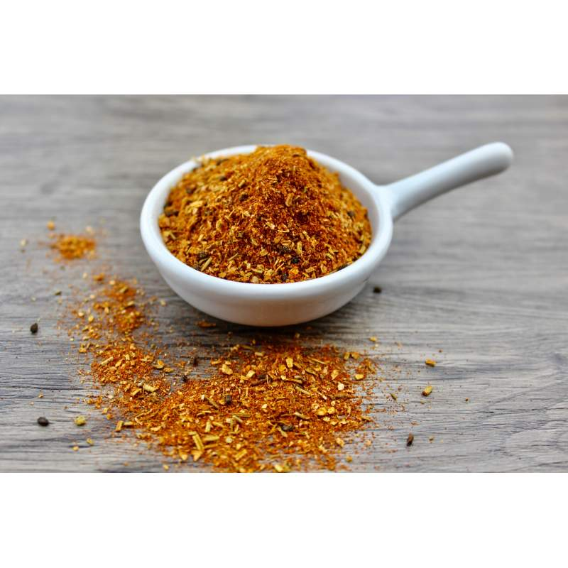 Marrakesch Gewürzmischung  ohne Salz - 80 g