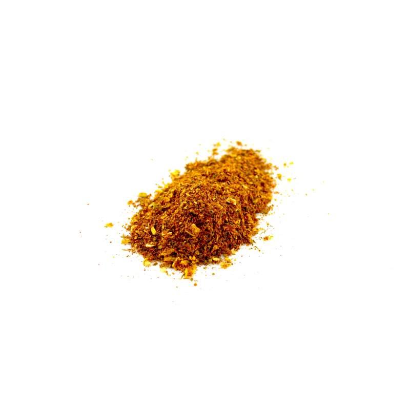 Couscous Gewürzmischung  ohne Salz - 70 g