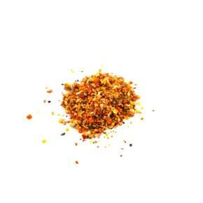 Lemonpepper Gewürzmischung - 80 g