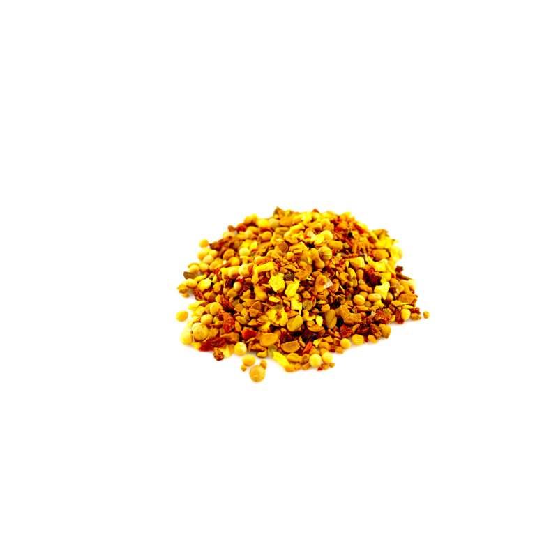 Curry ganz, mild - Gewürzmischung im Aromabeutel 100g