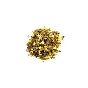 Flame - Chilli Jalapeño Granulat  grün- mittlere Schärfe 50 g