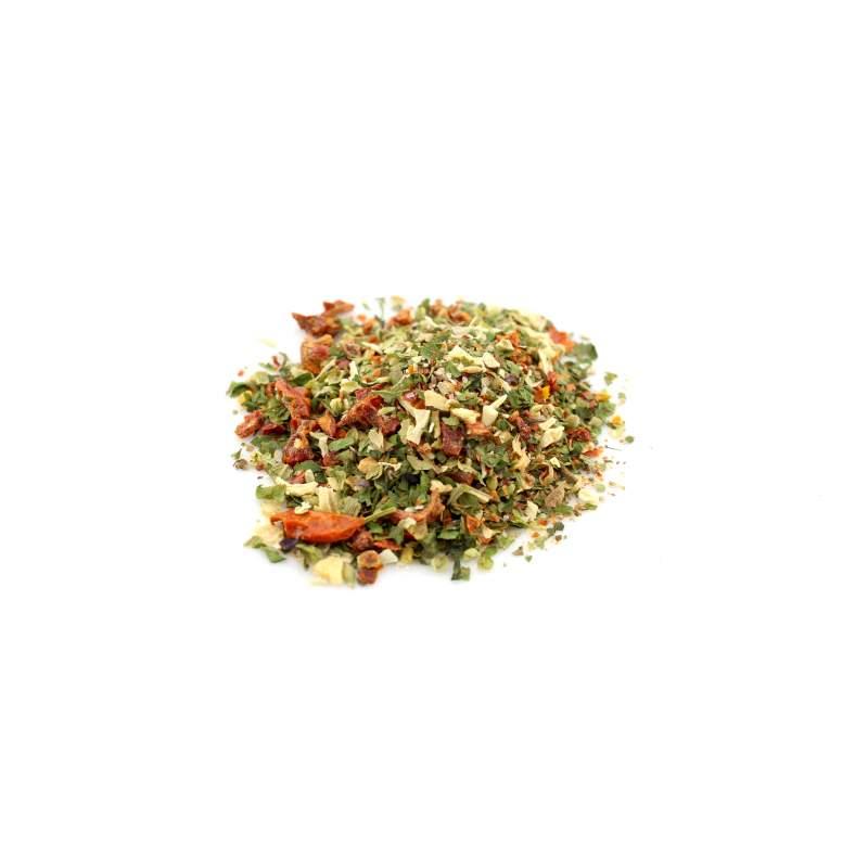 Lucia`s Bruscetta italienische Gewürzzubereitung  - 65 g