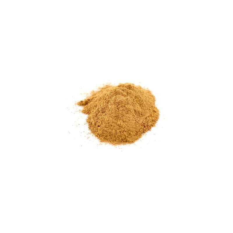 Zimt gemahlen 70 g im Aromabeutel