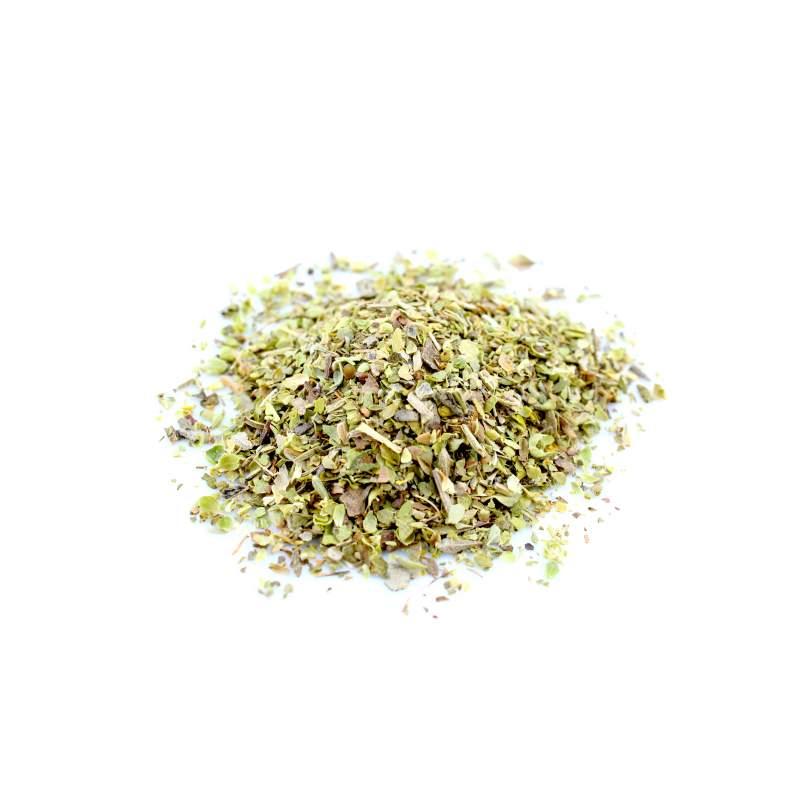 Oregano gerebelt 40 g im Aromabeutel