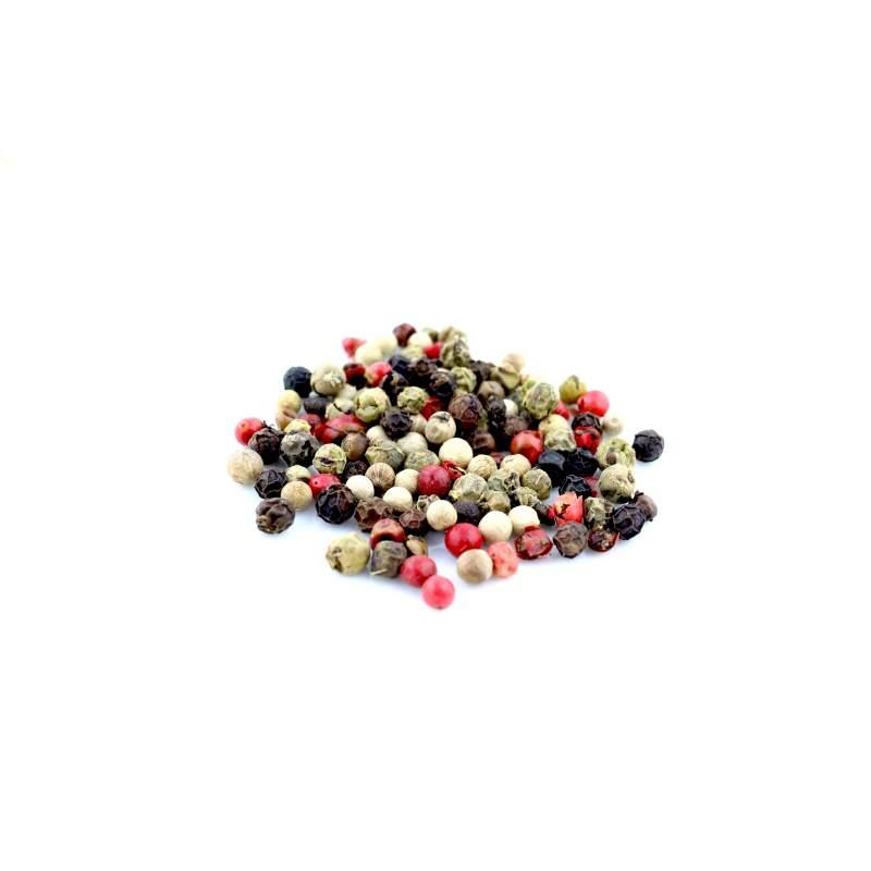Pearl Mix - Pfeffer Mix ganz  90 g im Aromabeutel