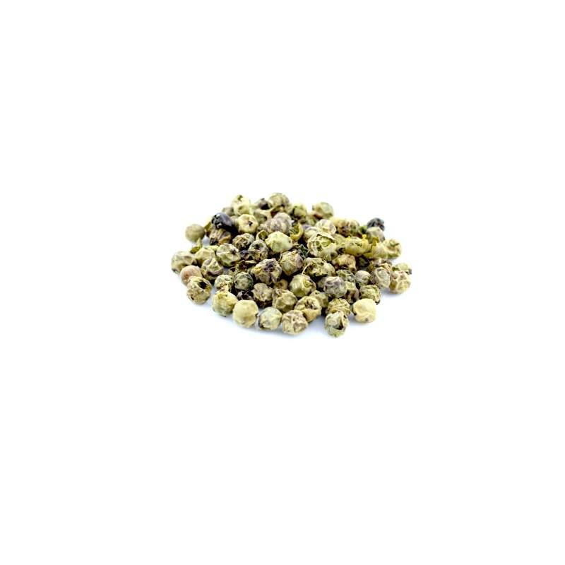 Green Pearl- Pfeffer grün, ganz, 60 g