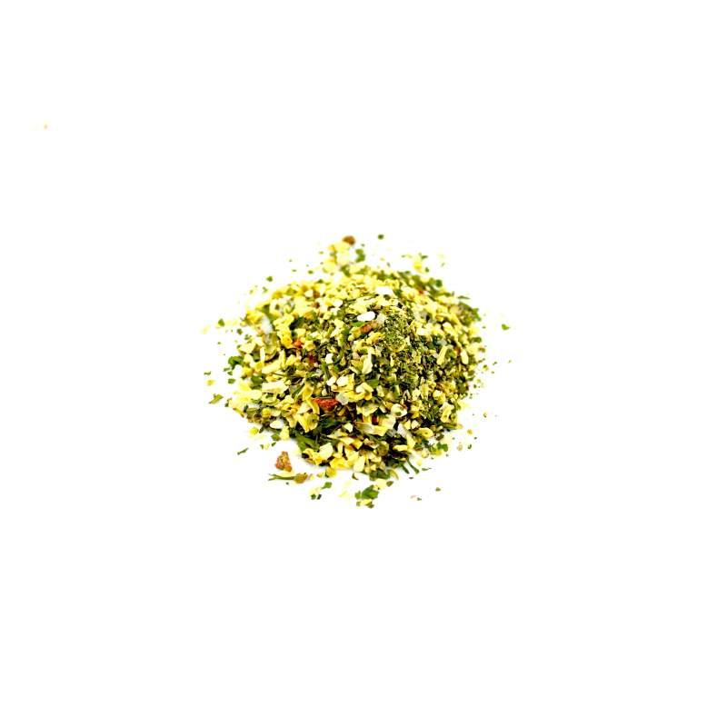 Chimichurri argentinische Gewürzzubereitung 80 g
