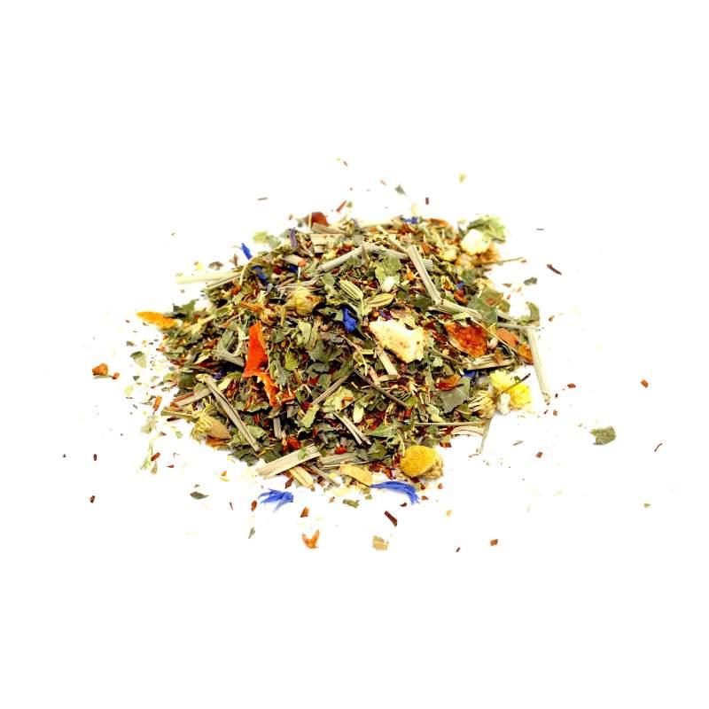 Hex`n Kräuter Tee naturbelassene Kräuterteemischung  100 g