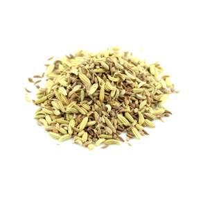 Bäuchlein Tee - naturbelassene Kräuterteemischung 100 g