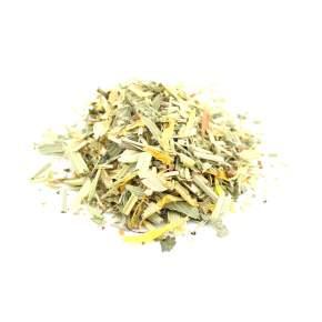 """LaLeLu """"Gute Nacht Tee"""" naturbelassene Kräuterteemischung 100 g"""