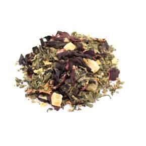 Fitness Tee  - natürlich aromatisierter Kräutertee 100 g