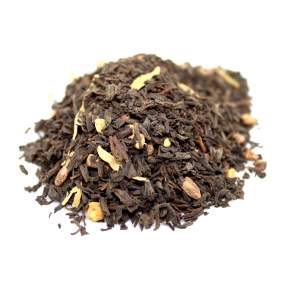 Indischer Chai - unaromatisierter Schwarztee 100 g