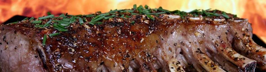 BBQ & Grill Gewürze - Für Grillmeister und alle die es werden wollen